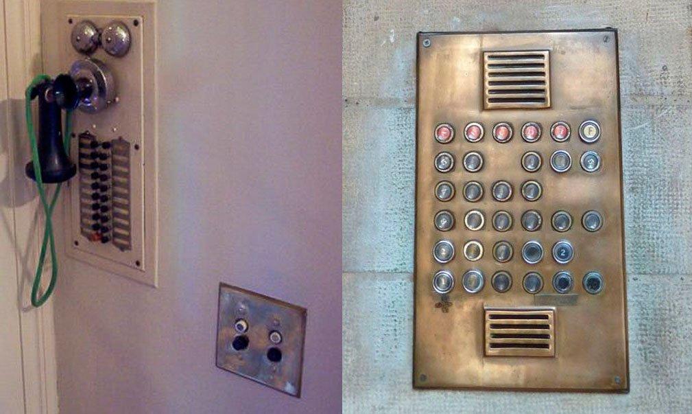 primeros telefonillos mostoles